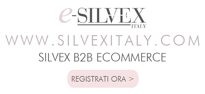 Silvex b2b Ecommerce