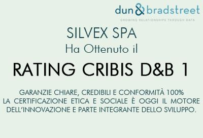 Rating Cribis D&B 1