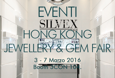 Evento - Hong Kong