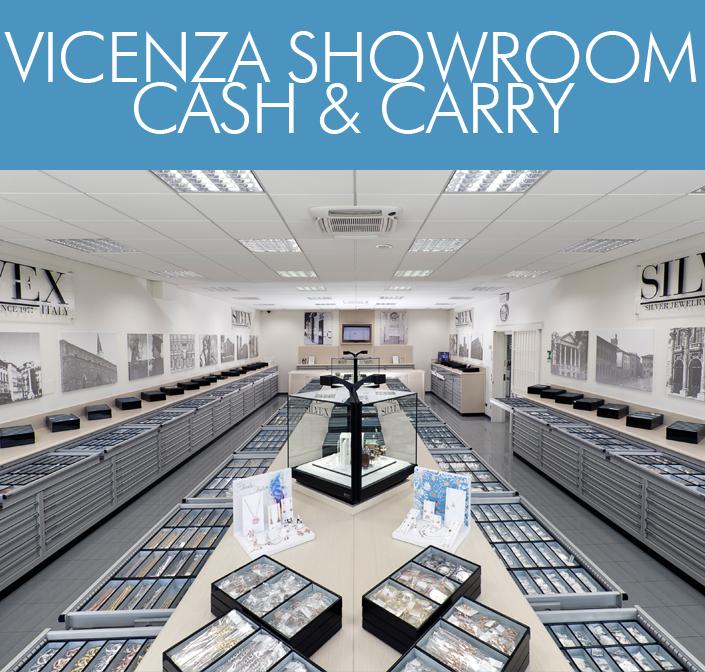 Vicenza Showroom