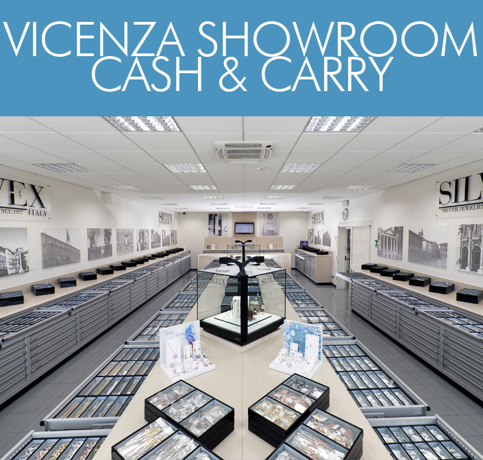 Vicenza Showroom