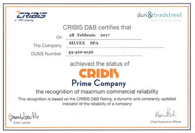 Rating Cribis D&B 2017