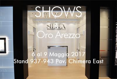 Evento - OroArezzo