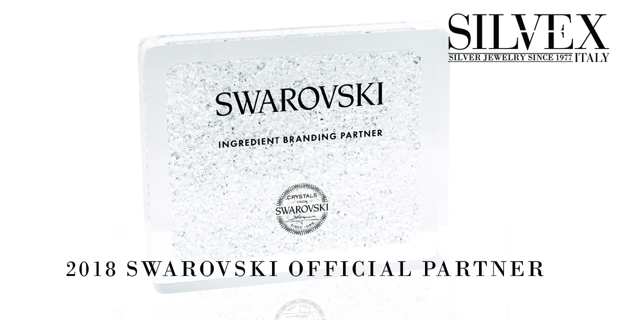 2018 swarovski official partner