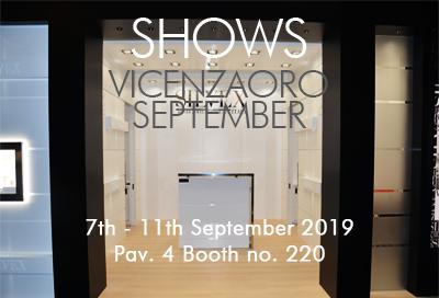 Event - Vicenzaoro - Settembre