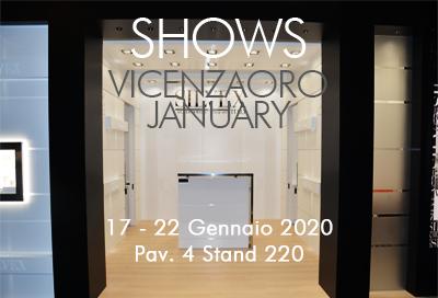 Evento - Vicenzaoro - Gennaio