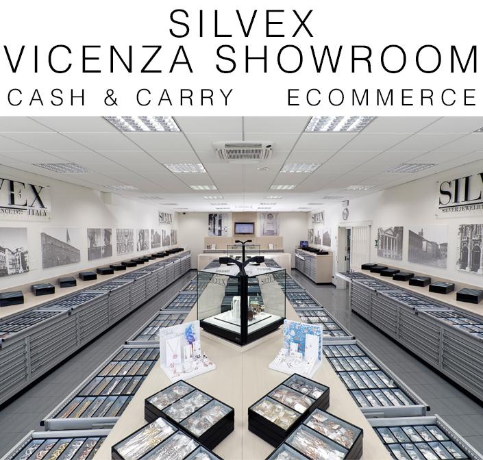Vicenza Showroom - eco