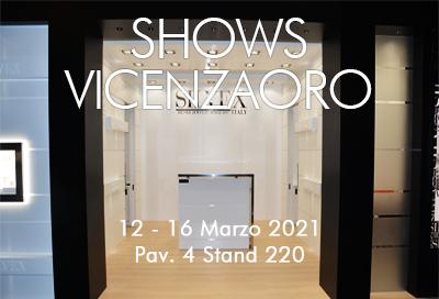 Evento - Vicenzaoro - Marzo