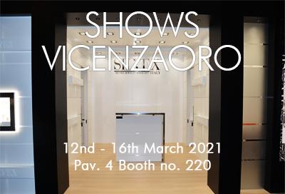 Event - Vicenzaoro - March