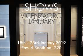 VicenzaOro January