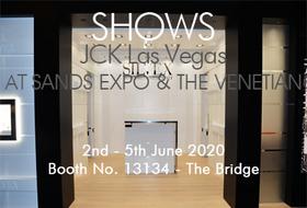 JCK Las Vegas - Sands Expo & The Venetian